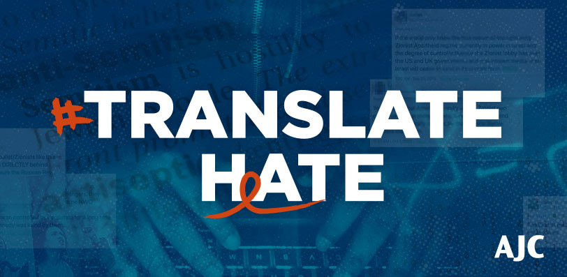 Translate Hate