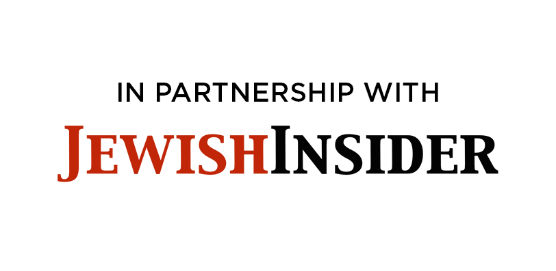 In Partnership with JewishInsider