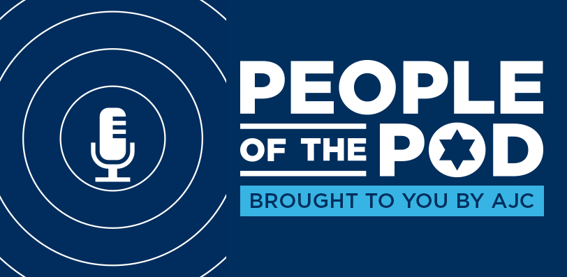 People of the Pod | Brought to you be AJC