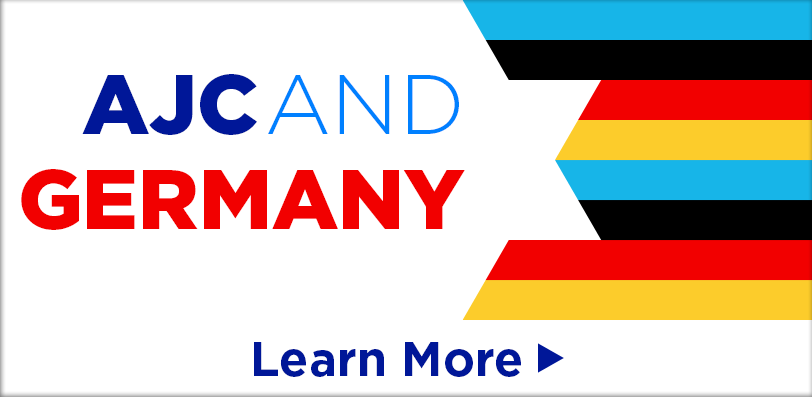 AJC and Germany Learn More