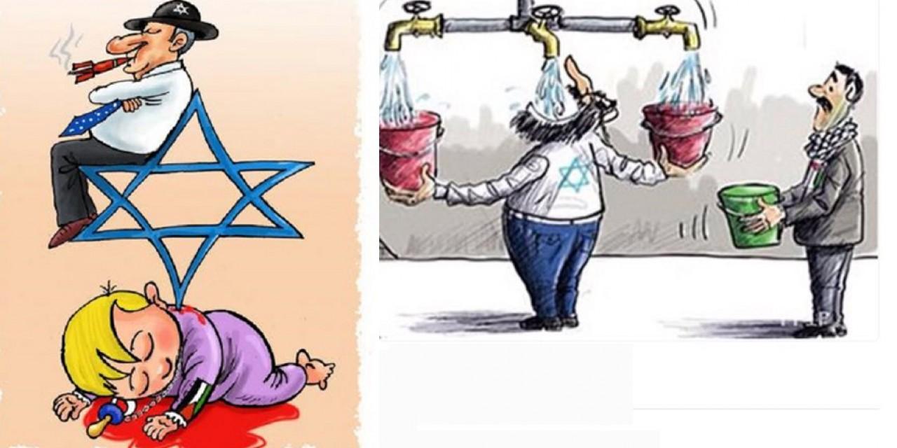 what is anti semitism
