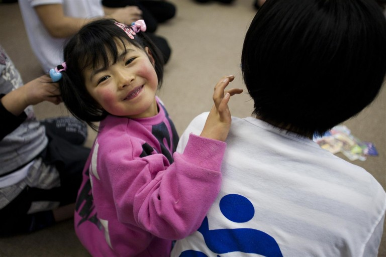 10 Years Later: IsraAID's Response to the Great East Japan Earthquake