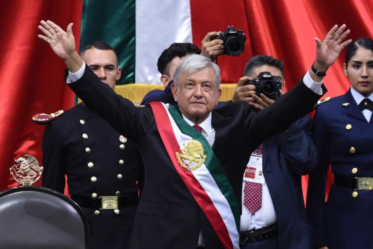 A New President in Mexico and Arab Israeli Voters