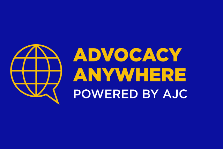 Advocacy Anywhere