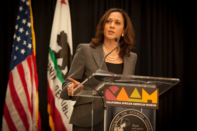 Election 2020: VP Candidate Kamala Harris; Upheaval in Lebanon