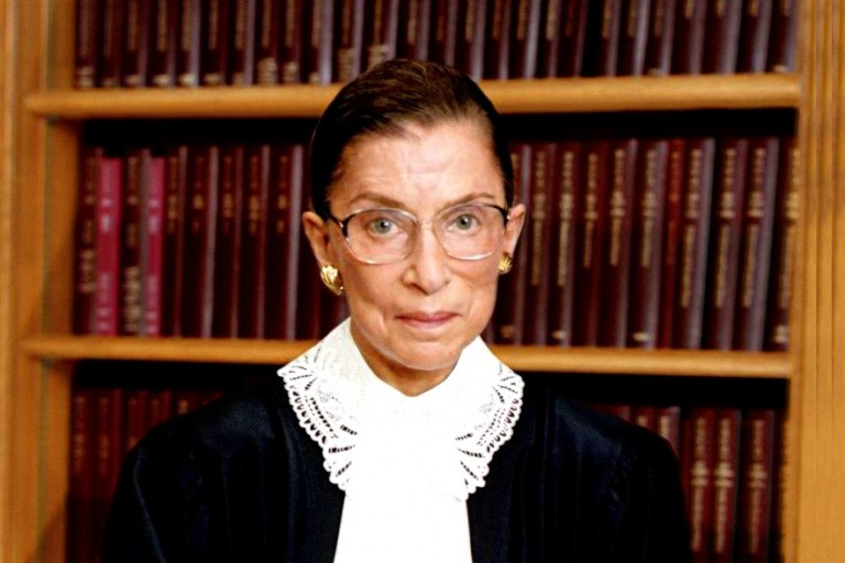 Remembering RBG3