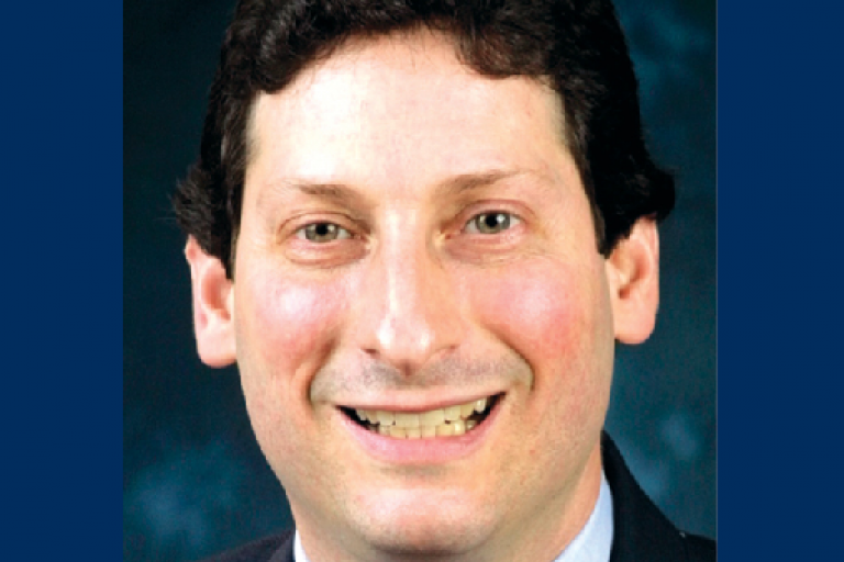 Brian Levin, Director of the Center for the Study of Hate & Extremism at California State University, San Bernardino
