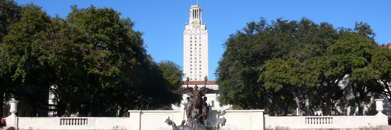 Photo of University of Texas at Austin