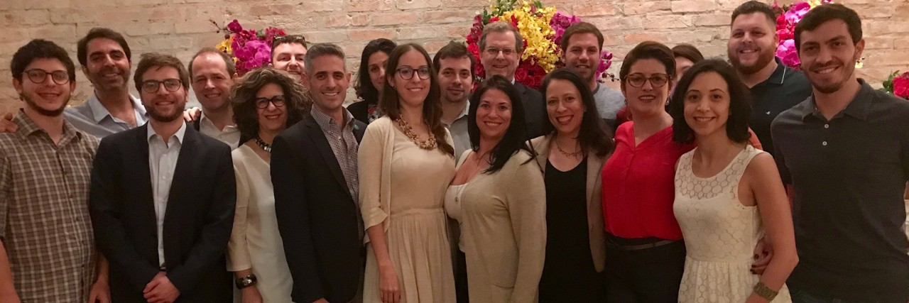 AJC Launches ACCESS Young Leadership Program in São Paulo, Brazil
