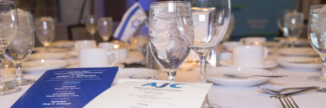 AJC NJ Learned Hand dinner