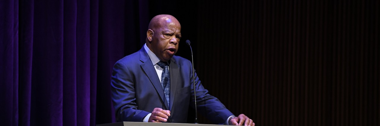 People of the Pod: Remembering Congressman John Lewis