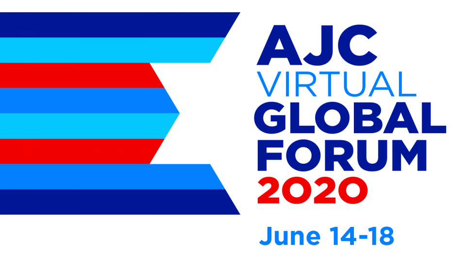 AJC Virtual Global Forum 2020 | June 14-18