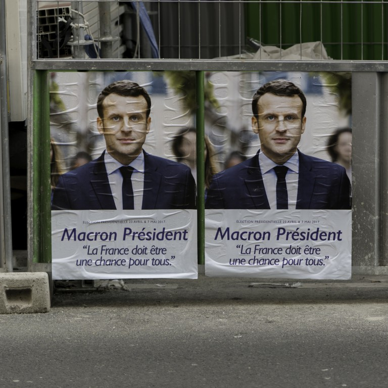 Democracy: France at the Crossroads