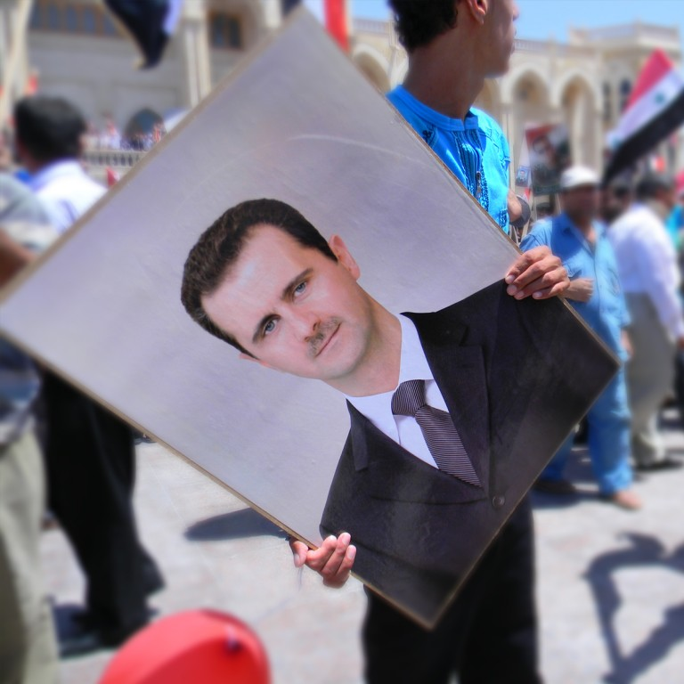 Dependable Assad