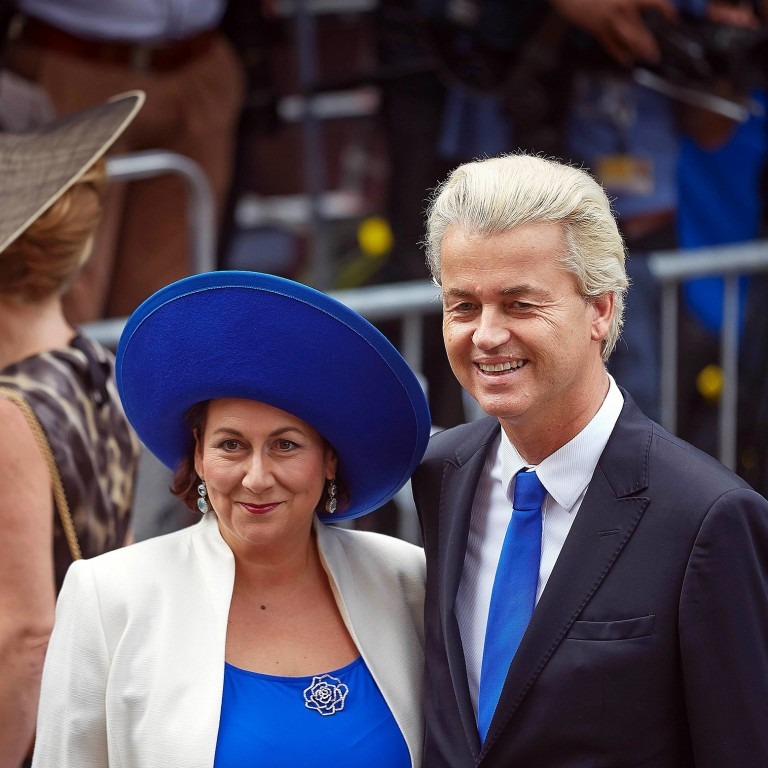 Geert Wilders Was Not Defeated