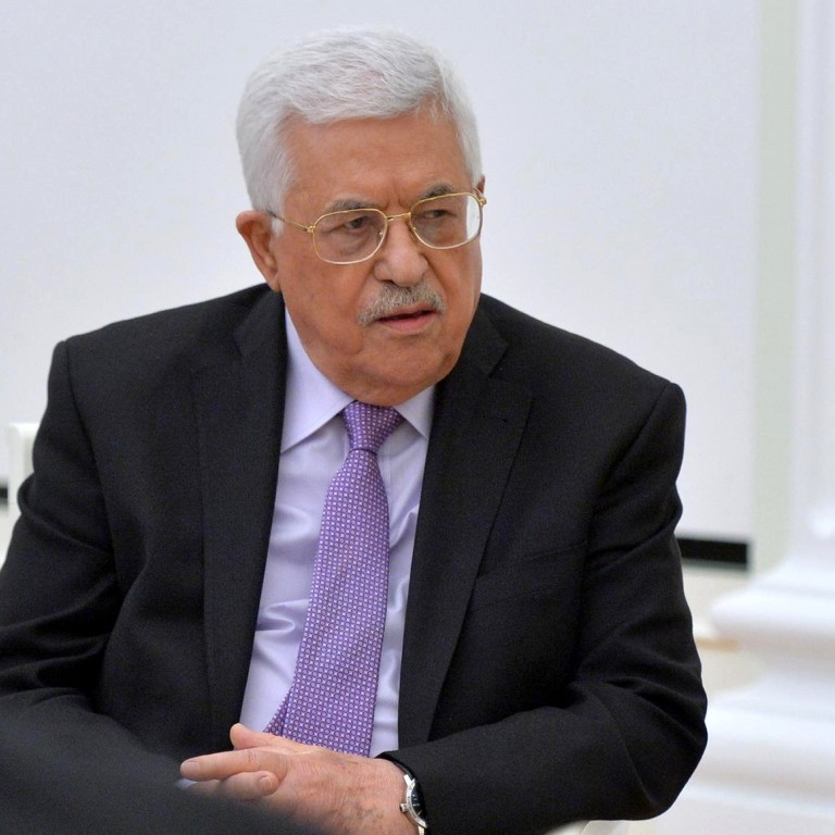 How Abbas Undermines the Peace Process