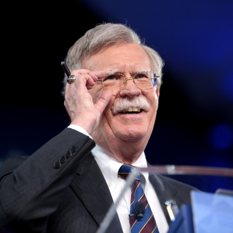 Bolton, Pompeo, Haspel, and Rising Anti-Semitism in France