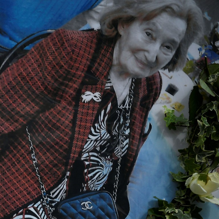 France Must March For Mireille Knoll, Our Assassinated Grandmother