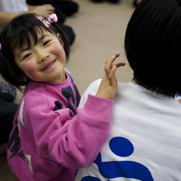 7 Years Later: IsraAID's Response to the Great East Japan Earthquake