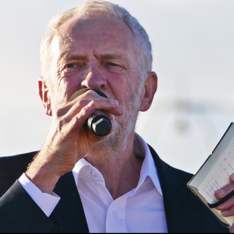 How Will Britain's Labour Party Fix Its Anti-Semitism Problem?