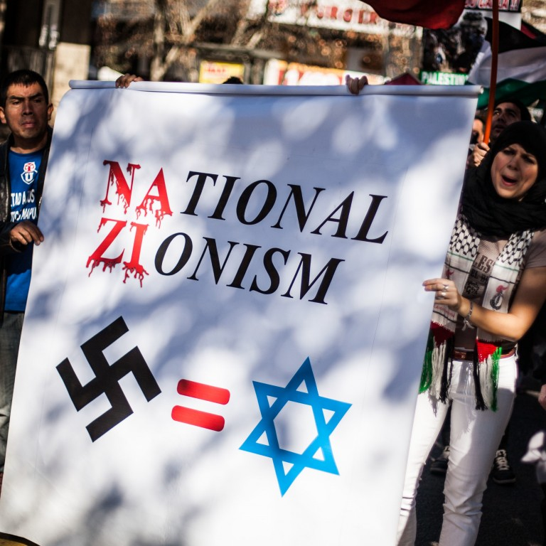 Rising Anti-Semitism in Latin America