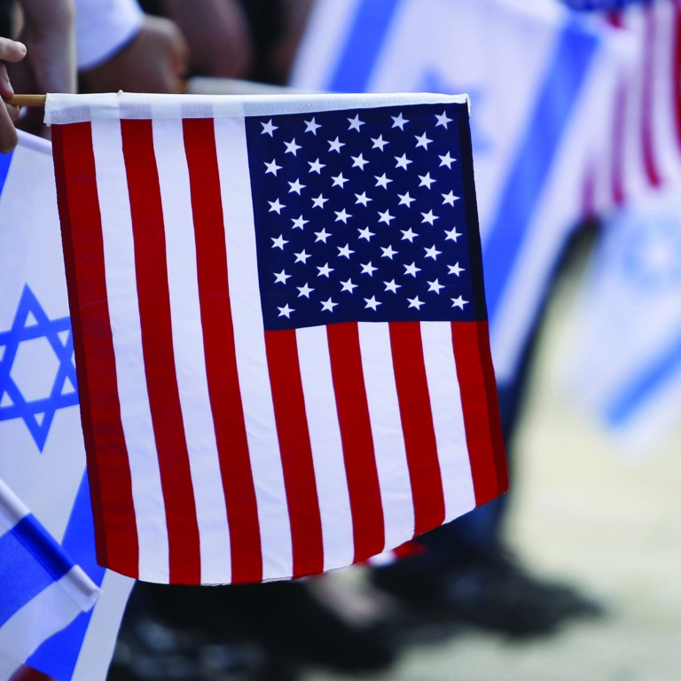 The Future of the American Jewish-Israeli Relationship