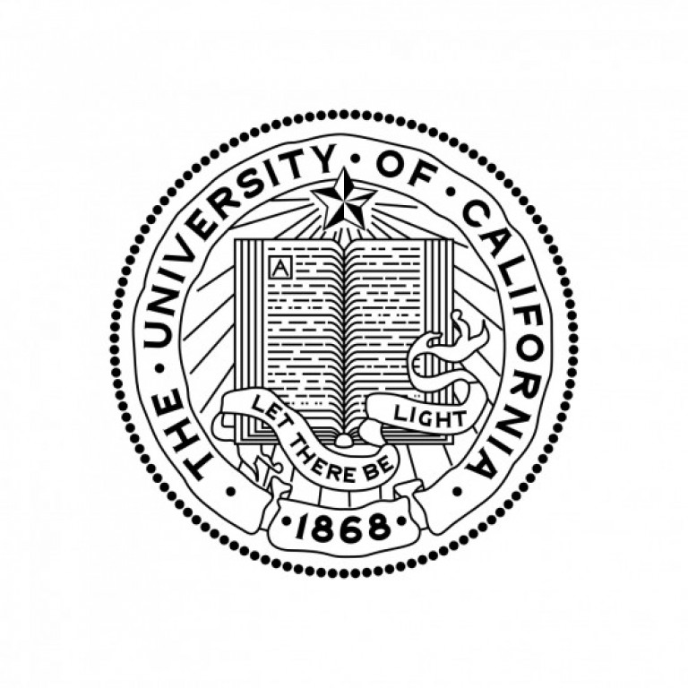 Photo fo the seal of University of California