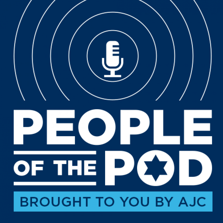 People of the Pod | Brought to you by AJC