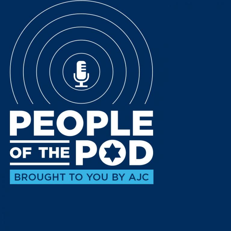 AJC People of the Pod