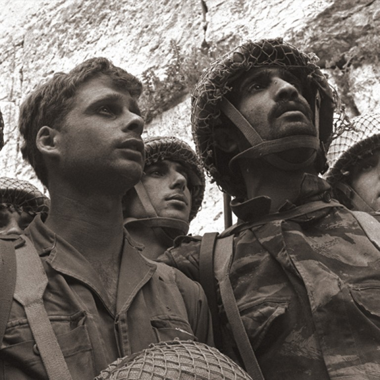 Six-Day War Image