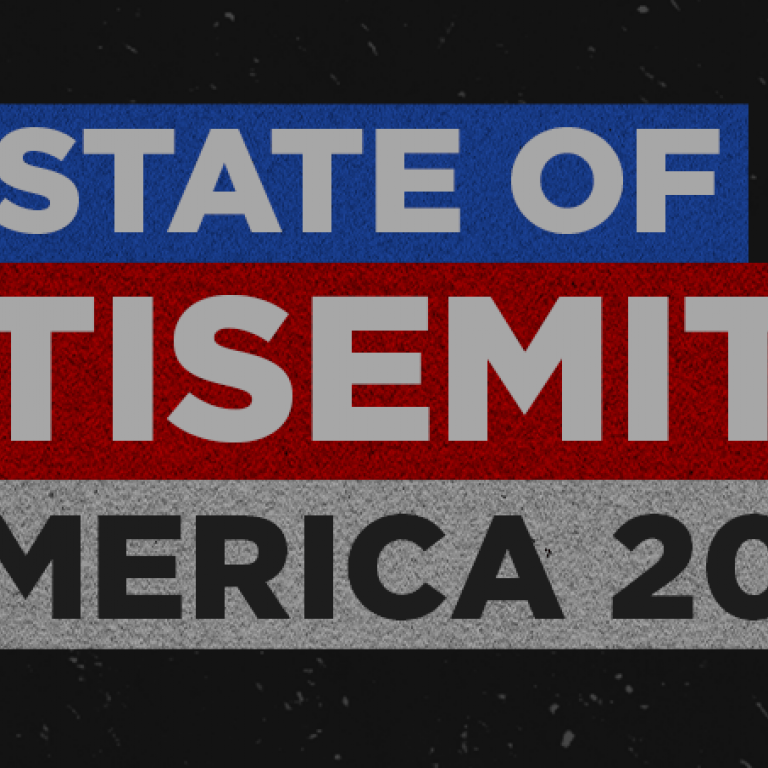The state of anti-Semitism in America 2020: An interview with American Jewish Committee