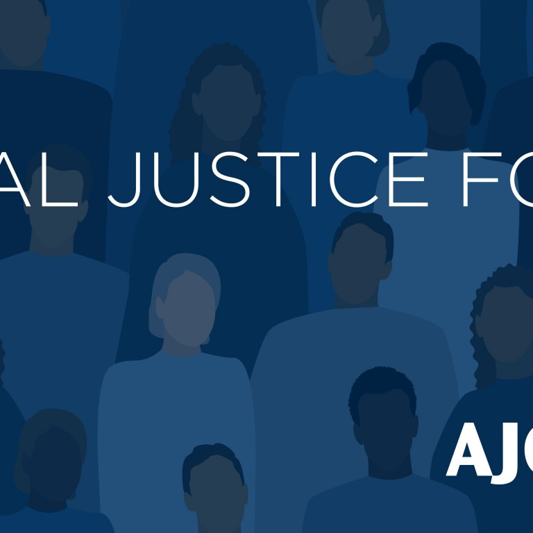 AJC Los Angeles Learned Hand Racial Justice Forum
