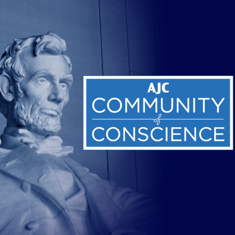 AJC Community of Conscience