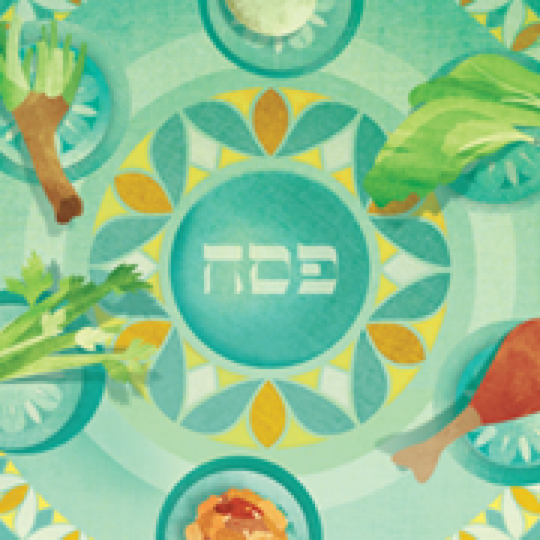 passover graphic