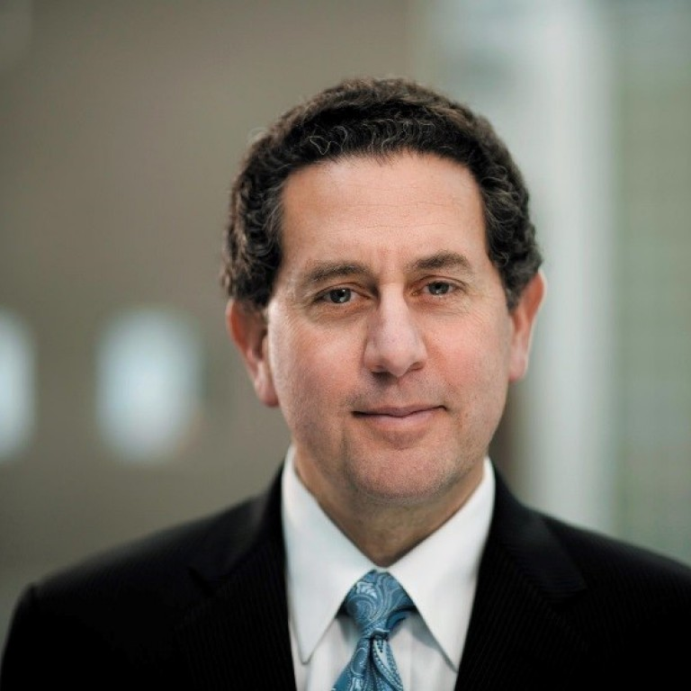 Headshot of Richard S. Hirschhaut, AJC Los Angeles Regional Director