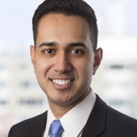 Photo of Project Interchange Alumnus Ronak Desai
