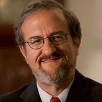 Project Interchange Alumnus Mark Schlissel